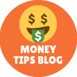 Money tips blog